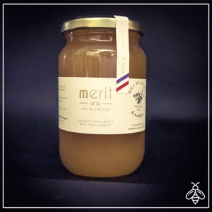 Miel de bourdaine de montagne Merit 500g