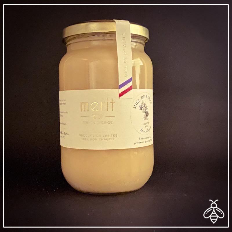 Miel de ronce de montagne Merit 500g