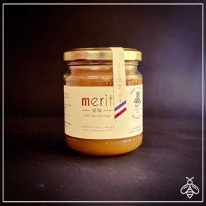 Miel d'origan cru Français de qualité - miel de prestige haut de gamme