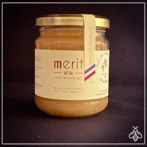 Miel de trèfle blanc