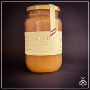 Miel de houx - miel rare français